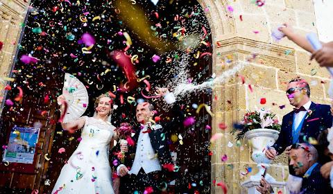 Fotógrafo de bodas Murcia (Eduardoblancofot). Foto del 30.07.2018