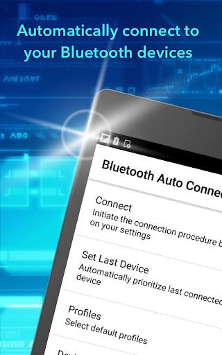 Bluetooth Auto Connect 5.3.0 screenshots 10