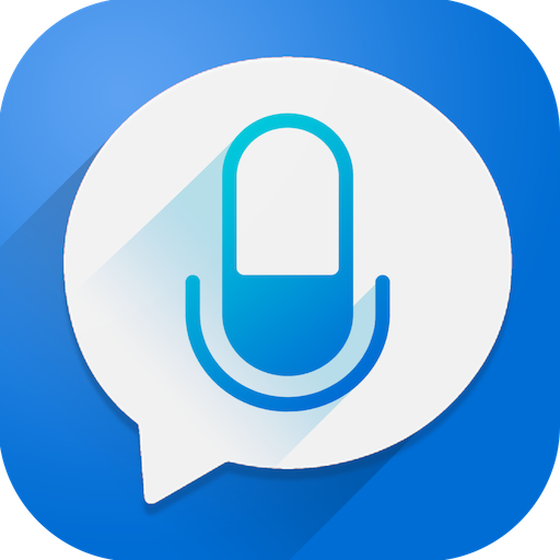 Speak to Voice Translator Icon