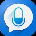 Speak to Voice Translator icon