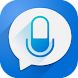 Speak to Voice Translator image