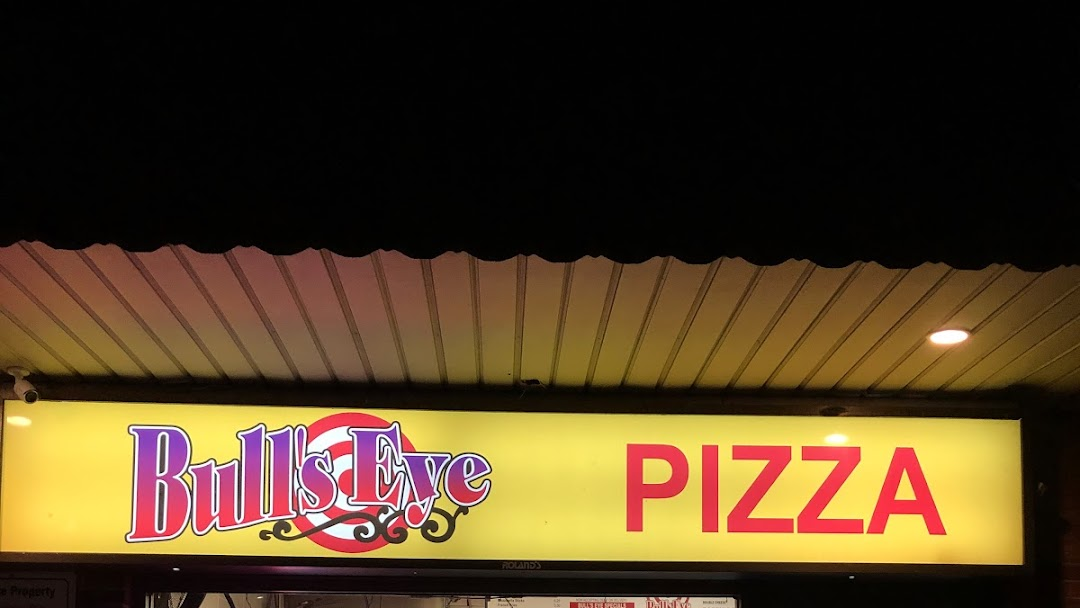 bull s eye pizza