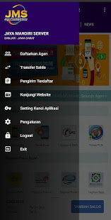 App Isi Pulsa & Bayar Tagihan APK for Windows Phone
