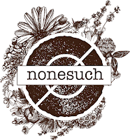 Nonesuch logo