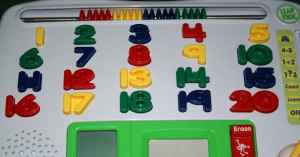 Photo It Introduces Your Child To Number Writing Counting Deductive Logic Addition