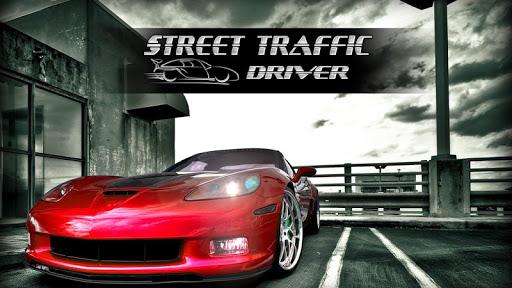 Street Traffic Driver
