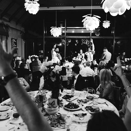 Wedding photographer Misha Bitlz (mishabeatles). Photo of 18.01.2018
