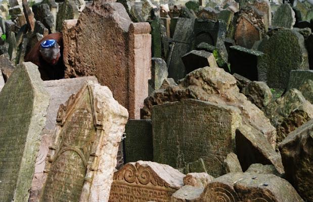 Il Cimitero di Praga di gianni87