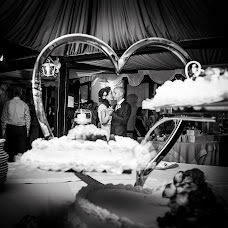 Wedding photographer Alessio Cecconi (AlessioCecconi). Photo of 15.07.2016