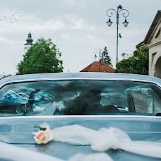 Wedding photographer Łukasz Potoczek (zapisanekadry). Photo of 19.06.2017