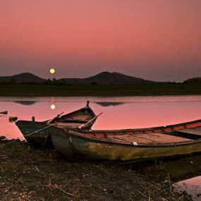 by Sourav Tripathi - Landscapes Travel