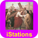 iStations for Android icon