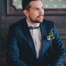 Wedding photographer Yana Artemeva (yanohka). Photo of 11.02.2016