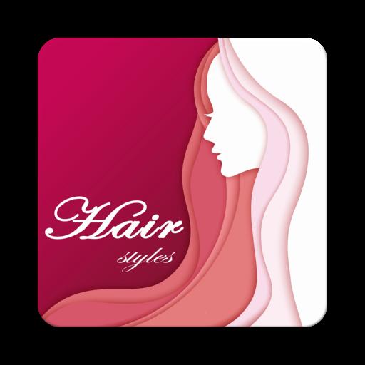 Easy Hair Styles 遊戲 App LOGO-硬是要APP