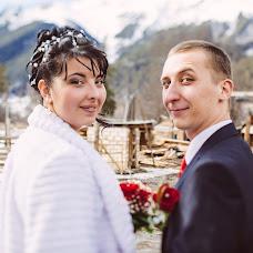 Wedding photographer Vladislav Yuldashev (Vladdm). Photo of 05.03.2014