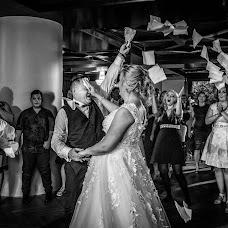 Wedding photographer Calin Dobai (dobai). Photo of 17.09.2018