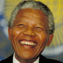 Nelson  Mandela live wallpaper icon