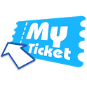My Ticket icon