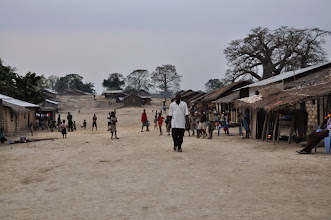 Photo: village life