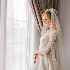Wedding photographer Oleg Kudinov (kudinov). Photo of 27.03.2018