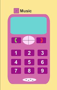 Baby Phone screenshot 2