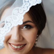Wedding photographer Yuliya Mikitenko (Bohema). Photo of 21.07.2018