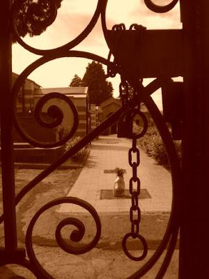 L'entrata... di Frenkie__88