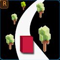Boxy Bump 3D icon