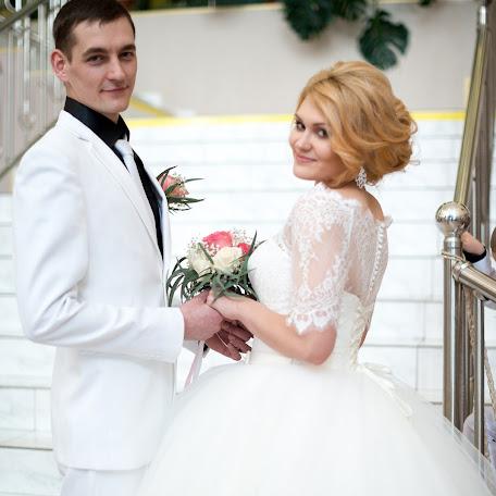Wedding photographer Aleksandr Fischev (FisBar). Photo of 19.04.2017