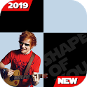 Ed Sheeran Piano Game icon