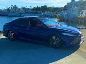 カムリ AXVH70のカスタム事例画像 모두 잖아ともやん車好きさんの2021年09月13日17:10の投稿