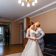 Wedding photographer Lora Zaikina (LoraZaikina). Photo of 16.01.2018