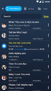 MP3 Cutter and Ringtone Maker App Download for Android 2