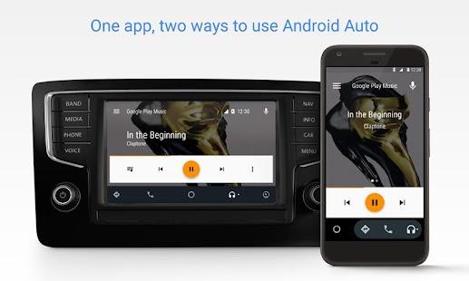 Android auto mapas multimedia mensajer a y voz for Aplicaciones para android auto