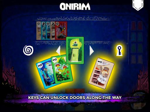 Onirim - Solitaire Card Game  screenshots 13
