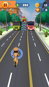 Little Singham Cycle Race 8