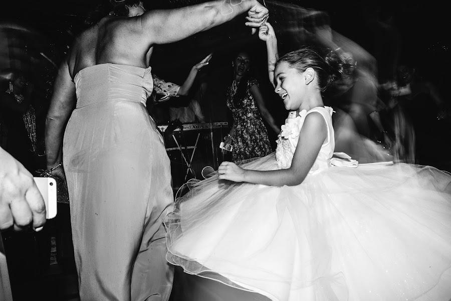 Wedding photographer Yuriy Gusev (yurigusev). Photo of 03.09.2015