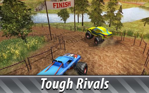 Monster Truck Offroad Rally Racing 1.03 screenshots 2