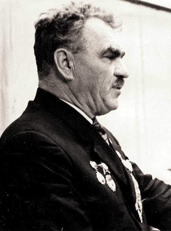 Гудым Г.Г. - командир роты 1 осб 35 осбр