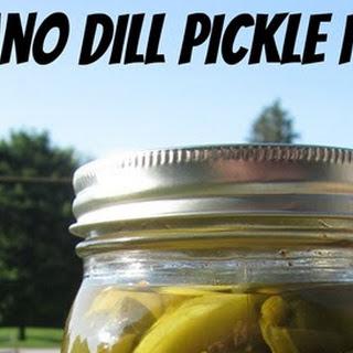 Volcano Pickles.