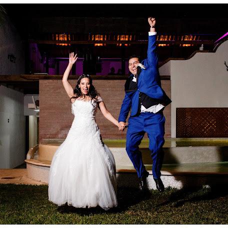 Wedding photographer Erick Ramirez (erickramirez). Photo of 27.12.2017