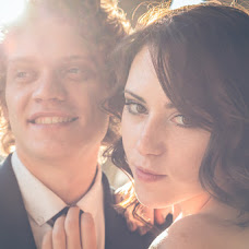 Wedding photographer Aleksandr Nesterenko (NesterenkoAl). Photo of 03.02.2016