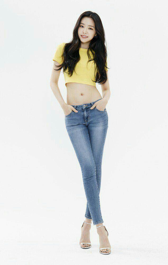 naeun jeans 28