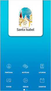 Download Paróquia Santa Isabel For PC Windows and Mac apk screenshot 1
