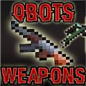 Weapons Mod MCPE 1.0.0 icon