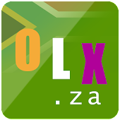 Guide OLX South Africa: old version