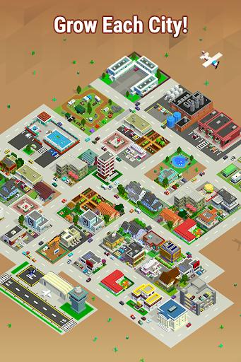 Bit City screenshot 12