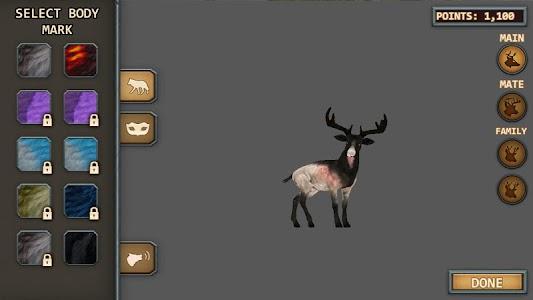 Deer of the Forest screenshot 4