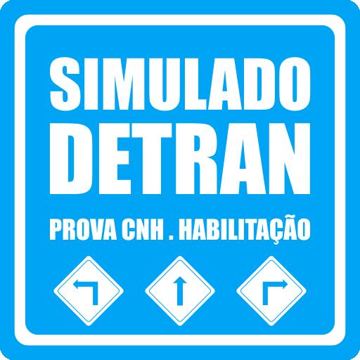 Simulado Detran Brasil