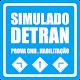 Simulado Detran Brasil (app)